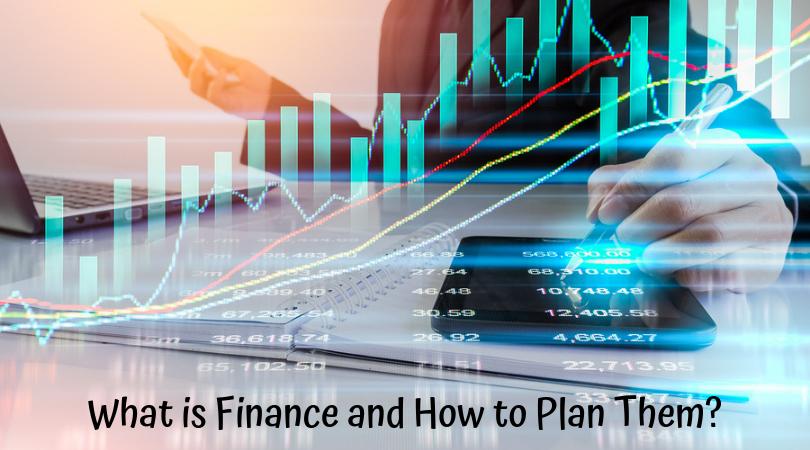 financing planning